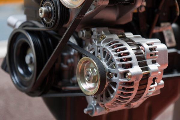 Автомобильный генератор: принцип работы, устройство, неисправности